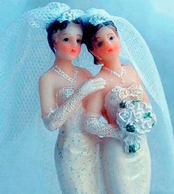 Uniones gay: evidente instrumentalización de las palabras del Papa