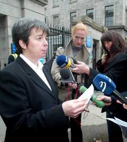 El tribunal de Estrasburgo condena al estado irlandés a pagar por los abusos cometidos en colegios católicos