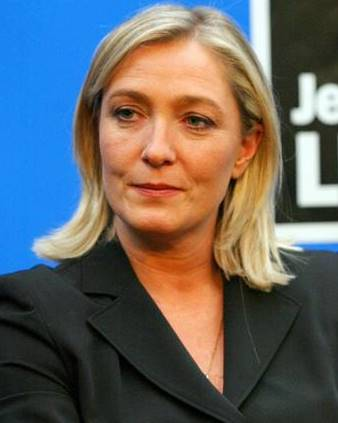 Marine Le Pen se muestra en contra de prohibir el aborto y a favor de acabar con el «matrimonio» homosexual