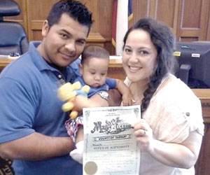 El estado de Texas no permite desconectar a una mujer en coma al estar embarazada