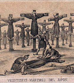 Los «cristianos ocultos» del Japón consiguieron transmitir la fe sin sacerdotes a pesar de siglos de persecución