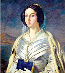 Maria Cristina de Saboya, una beatificación «de sangre azul»