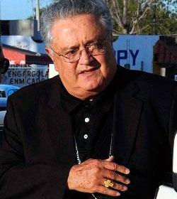 México: roban un sagrario y otros objetos religiosos de la casa del arzobispo de Hermosillo