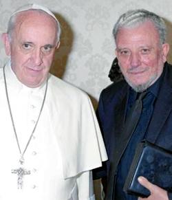 El Papa Francisco recibirá el sábado en audiencia a fieles del Camino Neocatecumenal