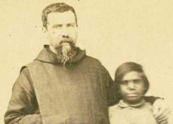 Se cumple el bicentenario del nacimiento de Fray Rosendo Salvado, obispo y misionero en Australia