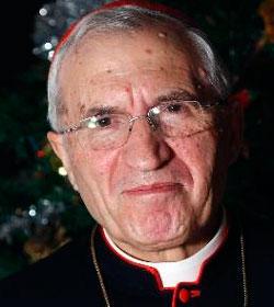 El cardenal Rouco dice a los niños que Jesús cuenta con ellos para ser verdaderos misioneros suyos