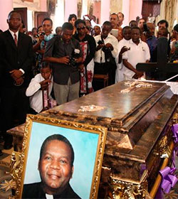 En el 2013 fueron asesinados en el mundo 23 agentes pastorales