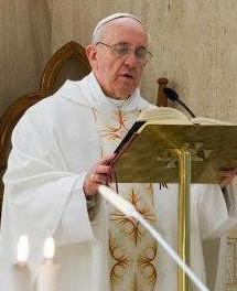 El Papa recuerda que la predicación del evangelio va unida a la humildad