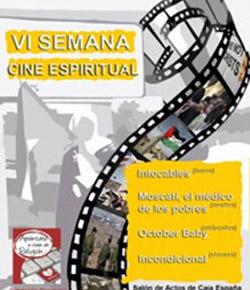 La diócesis de Zamora celebra la VI Semana de Cine Espiritual