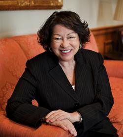La jueza Sotomayor del Supremo de EE.UU. amplía la suspensión del mandato Obama sobre anticoncepción