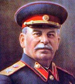 La Iglesia ortodoxa rusa cesó al responsable de imprimir un calendario con fotos de Stalin