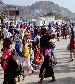 Sudán del Sur: acuerdo para un alto el fuego entre las facciones que han llevado al país a una guerra civil