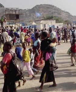 Los líderes cristianos de Sudán del Sur ven desgarrador que el conflicto político se convierta en una guerra étnica