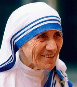 Hollywood prepara un largometraje sobre la Madre Teresa de Calcuta