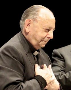 Mons. Uriarte vuelve a interceder ante el gobierno por los asesinos de ETA y a pedir a las víctimas que les perdonen