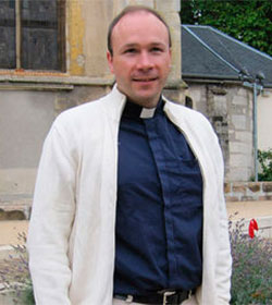 Liberado un religioso francés secuestrado en Camerún a mediados de noviembre