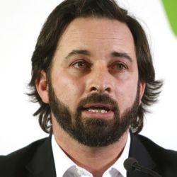Santiago Abascal reconoce que VOX no ha fijado aún su postura sobre el aborto y el «matrimonio» homosexual