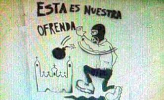 El Observatorio para la Libertad Religiosa y de Conciencia denuncia el aumento de la violencia anti-religiosa en España
