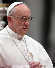 El Papa tilda de «humillación para los jóvenes» el nivel de desempleo que sufren en España
