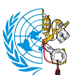 El Papa a directores de la ONU: Los niños por nacer son «nuestros hermanos y hermanas»