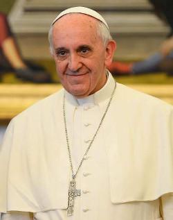 El Papa marca los criterios de elección de  obispos