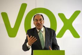 Vidal-Quadras responde a Enraizados sobre la postura de Vox acerca del matrimonio, el derecho a la vida y la educación