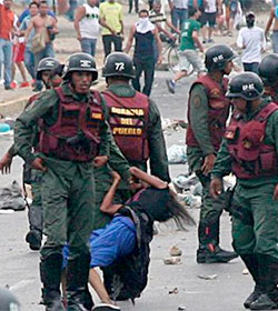 El Vaticano está dispuesto «a hacer lo que sea posible para el bien y la serenidad» de Venezuela