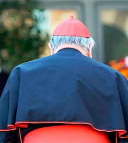 El Papa confirma en sus cargos curiales a los cardenales Braz de Aviz, Tauran y Ravasi