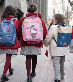 Escuelas Católicas denuncia la situación económica de los centros concertados
