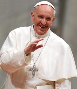 Se cumple un año de la elección del papa Francisco