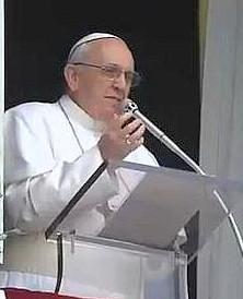 El Papa arremete contra los cristianos mundanos y mediocres