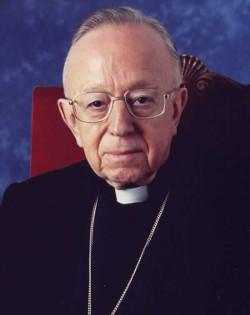 Fallece Mons. Delicado Baeza, arzobispo emérito de Valladolid