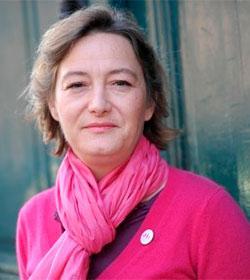 «La Manif pour Tous» entra en política: Ludovine de la Rochère se proclama como la defensora de la familia en Francia