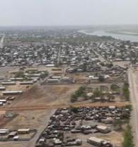 Una misionera comboniana asegura que la capital del Alto Nilo en Sudán del Sur ha quedado desierta