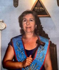 Presidenta de la logia Itaca: «Las masonas hemos salido por primera vez a la calle a protestar por la ley del aborto»