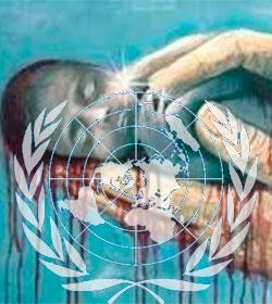 El gobierno salvadoreño toma distancia en la ONU respecto al aborto y diversidad sexual