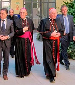 El cardenal Ouellet advierte del «grave deterioro» de la familia por «la legislación contraria a valores tradicionales»