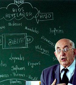 El Obispado de Gerona aplica un baremo para elegir los profesores de religión