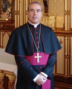 El lobby gay denuncia al obispo de Málaga por unas declaraciones sobre el «matrimonio» homosexual que no hizo