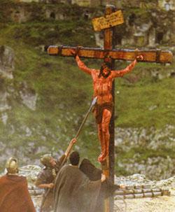 El papa Francisco recuerda que la Pasión de Cristo estaba profetizada y no fue un accidente