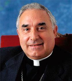 Mons. García Aracil: «¿Cómo es posible que, en nombre de la justicia, se prefiera la muerte de un inocente indefenso?»