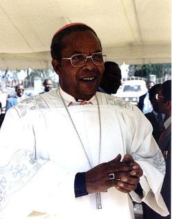 Los obispos de Kenia aseguran que la violencia en el norte del país está relacionada con las reservas de petróleo