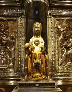 Los jóvenes de San José peregrinarán con un grupo de «necesitados» al santuario de Montserrat