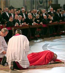 Un forense describe la tortura y muerte de Jesús en «CSI, Jesús de Nazaret»