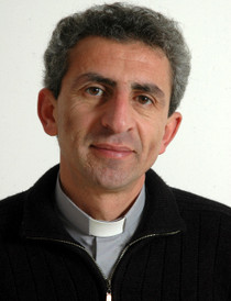 El director de Cáritas Jerusalén valora muy positivamente la reconciliación entre la OLP y los radicales de Hamás