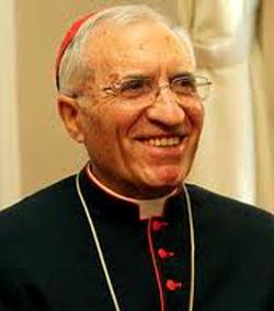 El cardenal Rouco acusa al gobierno de la eliminación explícita o implícita de la clase de religión