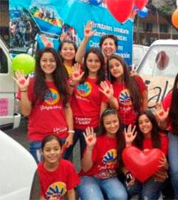 Decenas de miles de colombianos denuncian en las calles que «el aborto es un fracaso y un retroceso»