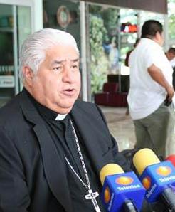 El arzobispo de Monterrey anuncia la colaboración de la Iglesia en México en la lucha contra el acoso escolar