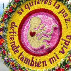 El P. Pedro Mercado denuncia que en Colombia  se está imponiendo «una política de Estado a favor del aborto»