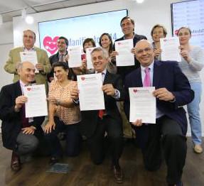 Más de seiscientos profesionales de la salud suscriben el manifiesto «Científicos por la vida»